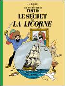 Où habite Tintin (rue et numéro) dans  Le Secret de La Licorne  ?