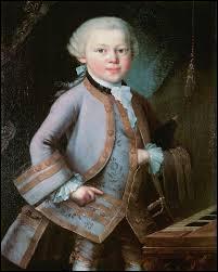 Où est né Mozart ?