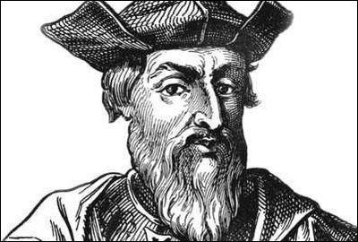De quelle nationalité est Vasco de Gama ?