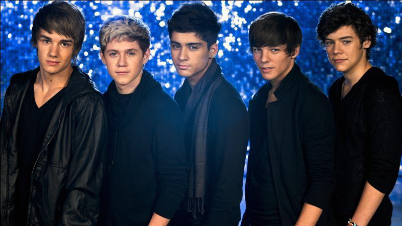 En quelle année sont-ils entrés à X Factor ?