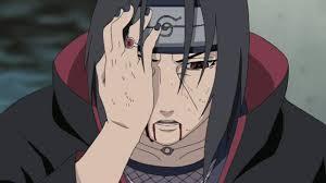 Naruto : Itachi