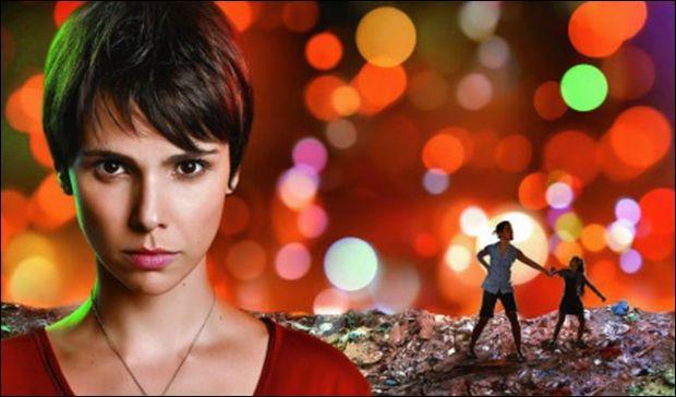 Cette telenovela brésilienne est apparue sur la chaîne France O le 24 février 2014, au Brésil, lors de ses diffusions, la vie s'arrête le temps de l'épisode !