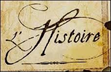De quels faits historiques ces épopées et récits s'inspirent-ils ?