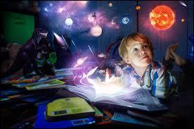 Que leur fait notre imagination ? (leur = les faits ou personnages de la Q19)
