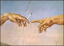 Qui a chanté  Dieu est un fumeur de havanes  en duo avec Serge Gainsbourg ?