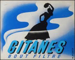 Ma tête tourne, ma tête frappe, à coups de tambour qui éclatent...  . Félix Gray et Didier Barbelivien parlent-ils de cigarette dans leur chanson  La Gitane  ?