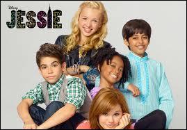 Qui est la créatrice de Jessie ?