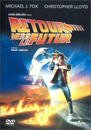 Retour vers le futur 1