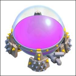 Voici un réservoir d'élixir de niveau 11. Avec quoi produit-on l'élixir ?