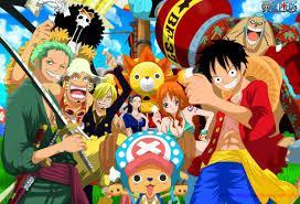 One Piece : avant l'Archipel des Sabaody et à l'Archipel des Sabaody !