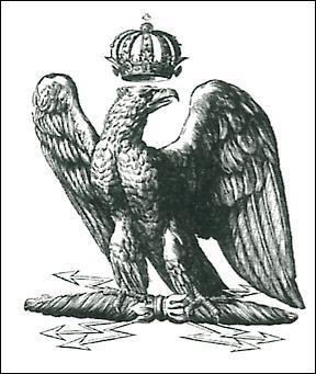 L'Abeille et l'Aigle étaient les symboles d'un Empereur, lequel ?