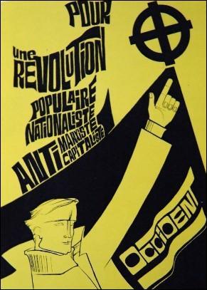 OCCIDENT fut un mouvement politique des années 60, dont firent partie, entre autre, Patrick Devedjian et Alain Madelin. Mais de quel bord politique fut ce mouvement ?