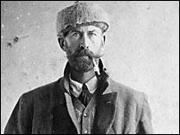 Cet explorateur Britanique était à la recherche d'une Cité perdue en Amazonie. On ne l'a jamais retrouvé. Qui est-il ?