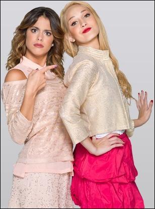 Diego et Ludmila ont-ils un plan pour détruire Violetta ?