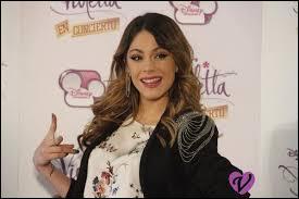 Qui est amoureux de Violetta ?