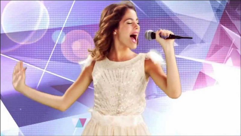 Violetta a-t-elle donné un concert à Paris ? Si oui, où ?