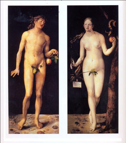 Ces représentations constituent la synthèse du classicisme de l'artiste. L'apparente simplicité des figures cache l'étude complète des anatomies, le modelé, le jeu des volumes, la valeur de l'espace et l'équilibre de la composition. Qui est l'artiste ayant vécu entre 1471 et 1528 ?