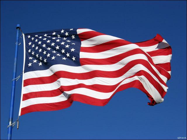 Pourquoi y a-t-il treize bandes horizontales sur le drapeau des États-Unis ?
