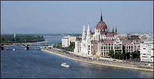 Budapest est la capitale de la ...