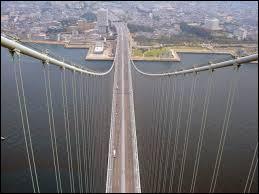 Quel est le pont suspendu le plus long du monde ?