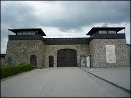 Où se situe le tristement connu camp de concentration de Mauthausen ? En ...