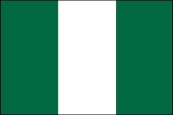 La capitale du Nigeria est Lagos.