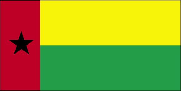 Bissau est bien la capitale de Guinée-Bissau.