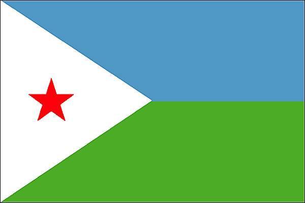 Djibouti est la capitale de Djibouti.