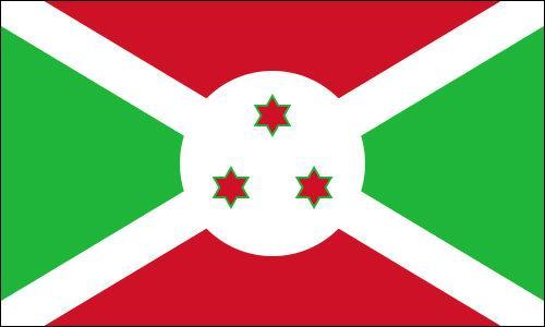 La capitale de l'État burundais est Bujumbura.