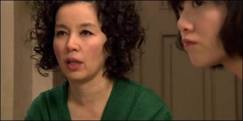 Na Gong Ju, la mère de Jan Di, oblige sa fille a quitté la fameuse école Shin Hwa, où vont les célèbres F4.