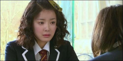 Pourquoi Oh Min Ji fait semblant d'être l'ami de Jan Di ?
