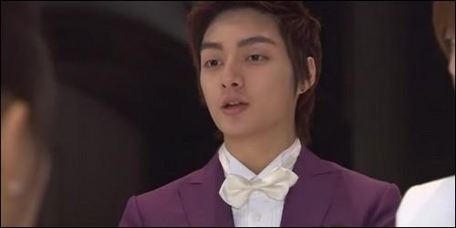 Qui est Song Woo Bin, membre des F4 ?