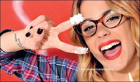 Combien Martina Stoessel a-t-elle de vues sur YouTube pour  Habla Si Puedes  ?