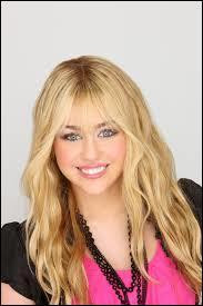 Est-ce que la série  Hannah Montana  est arrêtée ?
