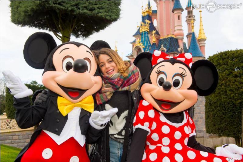 Qui est la chouchoute de Disney Channel ?