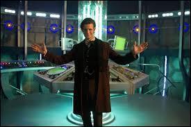 Seul un Seigneur du Temps peut piloter le TARDIS.