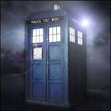 L'autre nom d'un TARDIS est TT Capsule (Time Transport).