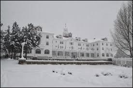 Comment se termine le film pour l'hôtel abandonné ?