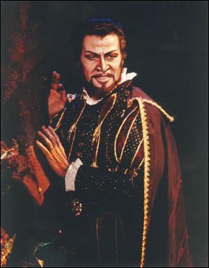 Dans quel opéra rencontre-t-on  Mephistophélès , personnage diabolique et fort rusé ?