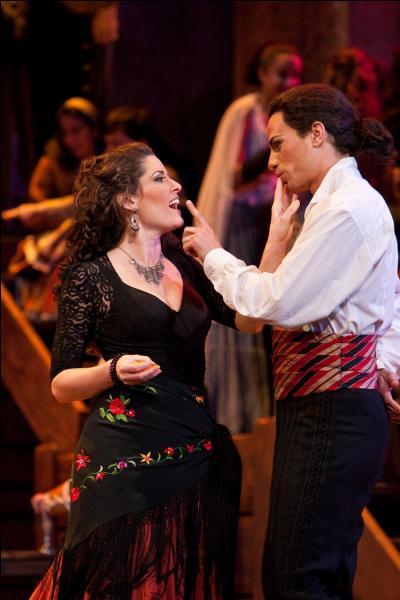 Quel est le métier d'Escamillo dans  Carmen  de Bizet ?