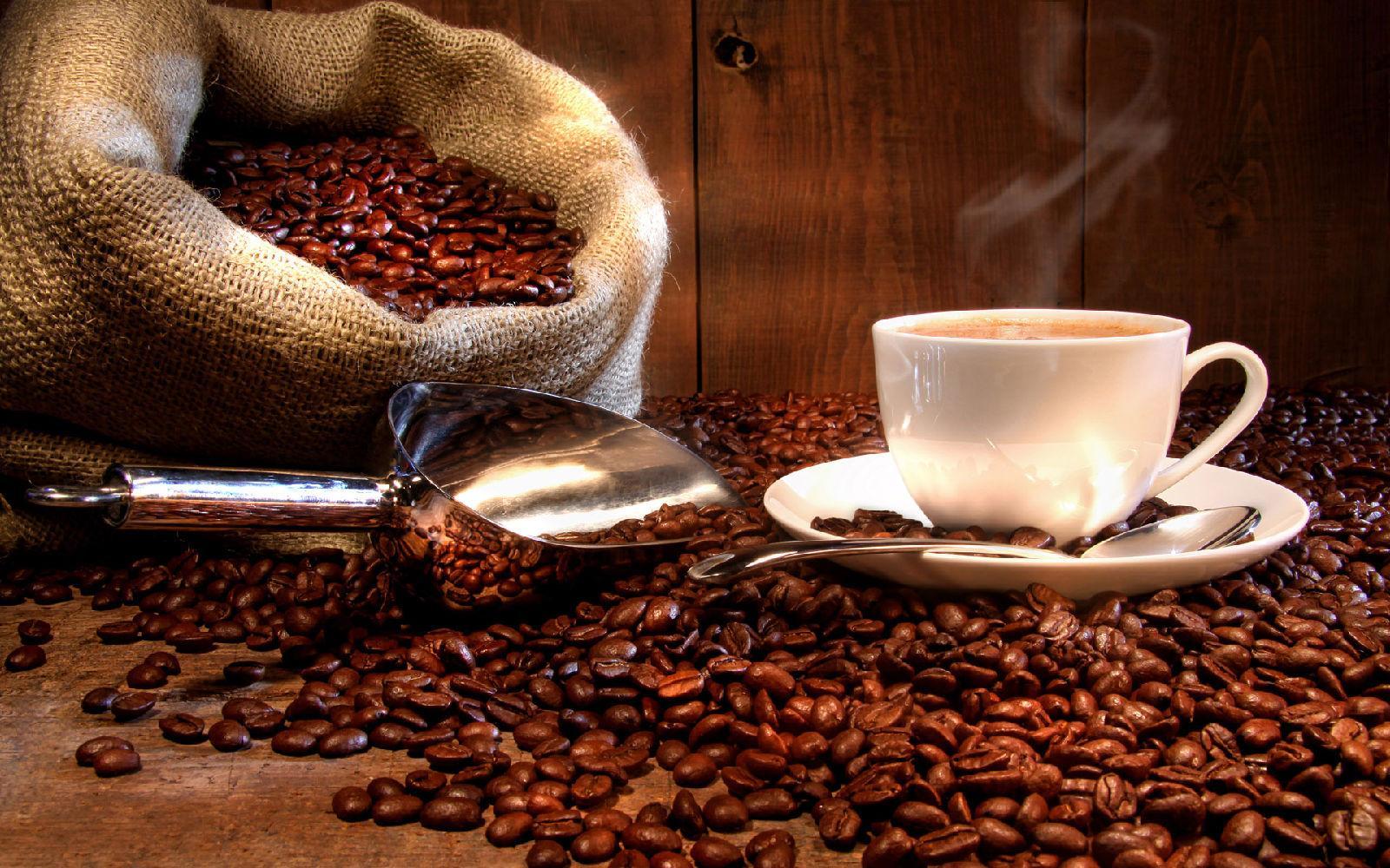 Vous prendrez bien un café ?