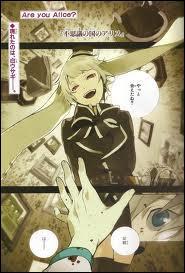 'Are You Alice ? ' ('Anata Wa Arisu Desu Wa ? ' ) est un...