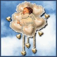 La petite Marie n'écoutait rien au cours de catéchisme, elle dormait, alors Dieu, furieux, lui dit ...