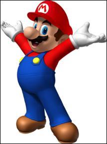 Quel était le premier jeu Mario sorti sur 3DS ?