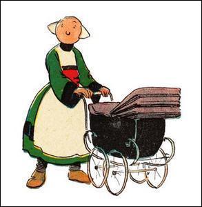Dans quelle revue illustrée pour la jeunesse est apparue pour la première fois Bécassine, créée par Emile Joseph Pinchon, peintre et illustrateur français ?