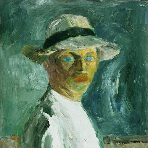 A quel mouvement artistique appartient le peintre et aquarelliste allemand Emil Nolde (1867-1956) ?