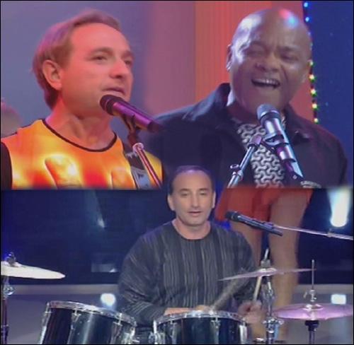 Le groupe de musique toulousain  Images  s'associe en 1999 avec Emile Wandelmer pour former le groupe  Emile & Images . De quel groupe Emile était-il le chanteur auparavant ?