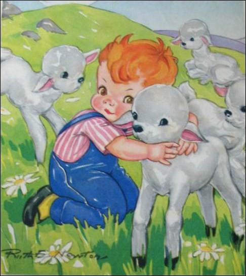Dieu apprit à Stendhal qu'il fallait réagir comme les moutons de panurge, et depuis ...