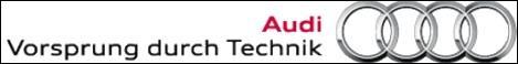 Quel est le logo d'Audi ?