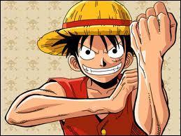 Quel âge a-t-il dans la première partie de One Piece ?